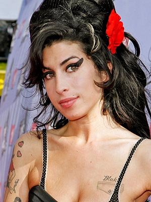 À AMY WINEHOUSE