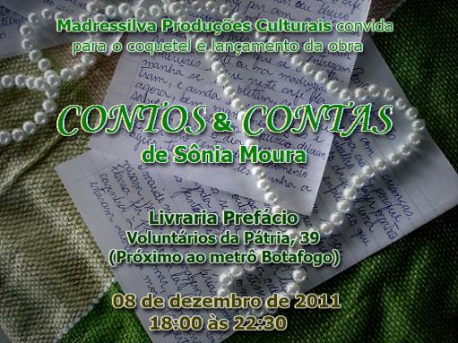 CONTOS & CONTAS