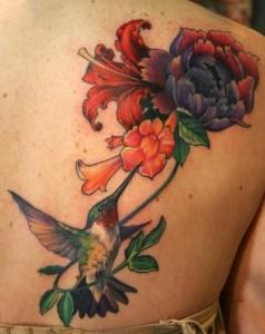 tatooflor