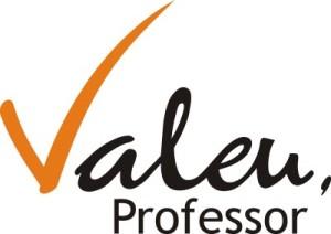 Valeu Professor